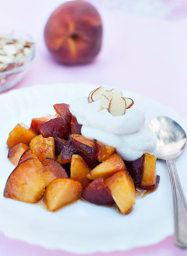 peaches-and-coconut