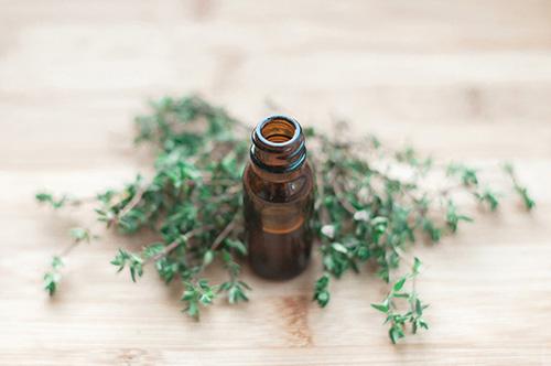 Floracopeia Essential Oils